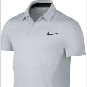 Nike Golf shirt size L